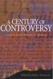 img - for A Century of Controversy book / textbook / text book