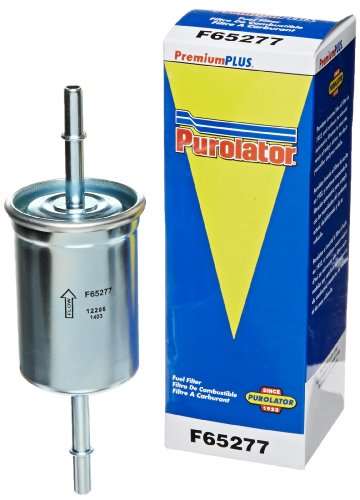 Purolator F65277 Fuel Filter (Ford Focus 2006 Fuel Filter compare prices)