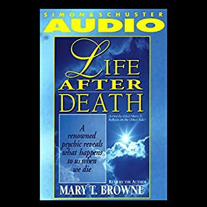 Life After Death Audiobook
