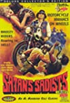 Satan's Sadists - DVD