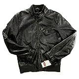 Levi's Men's Grey Bomber Jacket Small