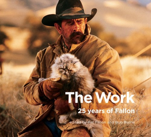 The Work: 25 Years of Fallon