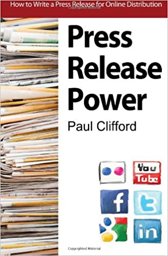 Press-Release Book