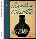 Curtain: Complete and Unabridged: Poirot's Last Case