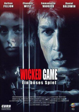 Wicked Game - Ein böses Spiel