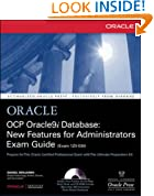Oracle9i Certified Professional New Features for Administrators Exam Guide (Oracle Press Series)