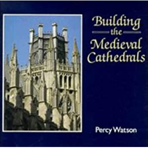 Building the Medieval Cathedrals (Cambridge Introduction to World History)