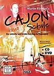 Martin R�ttger's Cajon Schule + CD +...