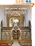 The Gothic Screen: Space, Sculpture, and Community in the Cathedrals of France and Germany, ca.12001400