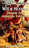 Lancedragon - Chroniques de Lancedragon, tome 1 : Dragons d'un crépuscule d'automne