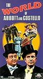 Abbott & Costello: World of [VHS]