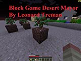 img - for Block Game Desert Mayor (Clever Block Game Traps Book 7) book / textbook / text book