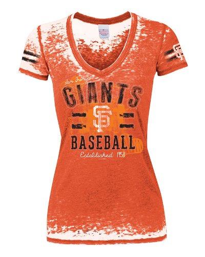 San Francisco Giants Baby Shirt Price pare
