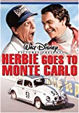 Herbie Goes to Monte Carlo [DVD] [Region 1] [US Import] [NTSC]