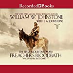 Preacher's Bloodbath | William W. Johnstone,J. A. Johnstone