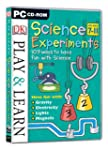Play and Learn: Science Experiments