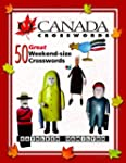 O Canada Crosswords Book 6: 50 Great...