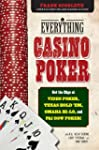 Everything Casino Poker: Get the Edge...