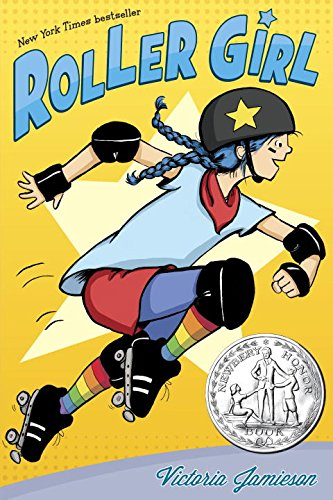 Roller Girl ISBN-13 9780803740167