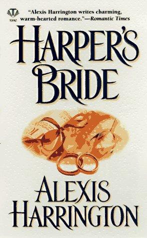 Harper's Bride Historical Roma