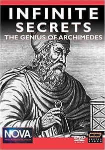NOVA - Infinite Secrets: The Genius of Archimedes