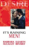 It's Raining Men! (Silhouette Desire) (0373047363) by McCauley, Barbara