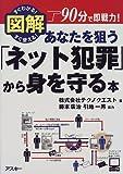 図解 あなたを狙う「ネット犯罪」から身を守る本 (ビジネスアスキー)