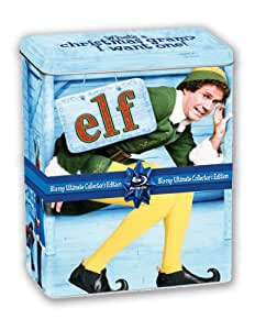 Elf: Ultimate Collector's Edition [Blu-ray]