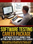 Software Testing Career Package - A S...