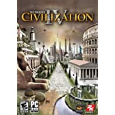 Sid Meier's Civilization IV (輸入版)