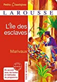 echange, troc Pierre Marivaux (de) - L'ÎIe des esclaves