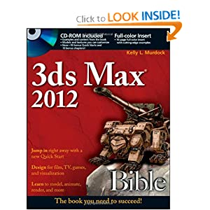 3d studio max bible download