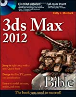 3ds Max 2012 Bible ebook download