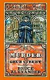 Murder in Grub Street (A Sir John Fielding Mystery) (0751517739) by Alexander, Bruce