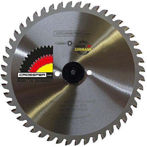 EDELSTAHL-Kreissgeblatt-190x30-Z48-WZ-Spezial-Sgeblatt-fr-legierten-Stahl-wie-V2A-V4A-NIROSTA-stainless-Steel-Fr-Dry-Cutter-Kappsgen-JEPSON-Kaltkreissgen-MAKITA-Metall-Handkreissgen