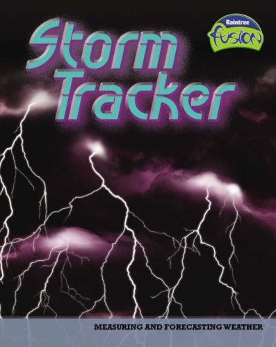 Fusion: Storm Tracker HB (Geography)