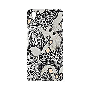 G-STAR Designer Printed Back case cover for Oneplus X / 1+X - G2782