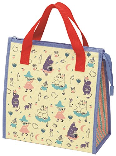 Moomin Design Reusable Bento Box Lunch Bag - 1