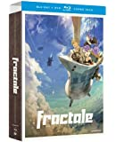 Fractale - The Complete Series (Limited Edition Blu-ray/DVD Combo)