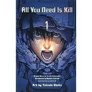 All You Need Is Kill 1 (ジャンプコミックス)