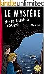 Le Mystère de la falaise rouge (Frenc...