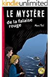 Le Myst�re de la falaise rouge