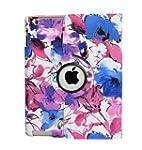 Premium PU Leather Case for iPad 2/3/...