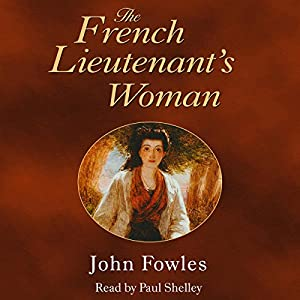 The French Lieutenant's Woman Hörbuch