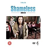 Shameless: Series 6 [DVD]by Tina Malone