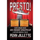 Penn Jillette (Author) Buy new:   $13.99