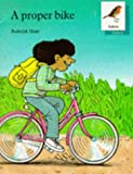 Oxford Reading Tree: Stages 6-10: Robins Storybooks: 8: A Proper Bike: Proper Bike (0199161194) by Poulton, Mike