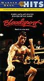 echange, troc Bloodsport [VHS] [Import USA]