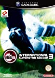 International Superstar Soccer 3 (GameCube)