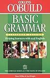 Collins cobuild basic grammar /
